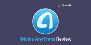 AnyTrans 8.2.0 Crack